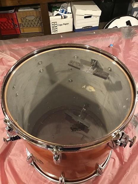 Sale gretsch usa custom 16x16 floor tom bass drum 1980 39 s for 16x16 floor tom
