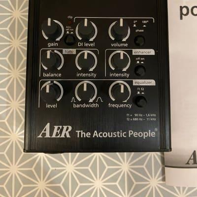 AER Pocket Tools Colourizer 2