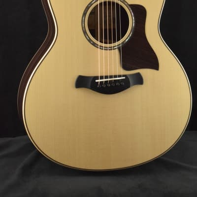 Taylor Builder's Edition 816ce with V-Class Bracing 2020
