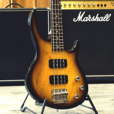 Gibson EB-4 Sunburst (2017) USA