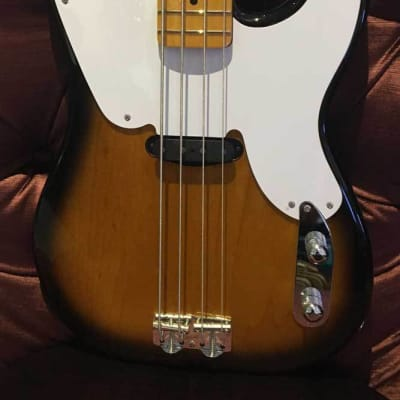 2010 Fender Sting Precision Electric 4-String Bass MIJ (Pre-Owned) for sale