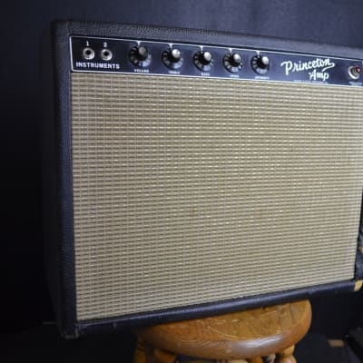 Fender Princeton 1964 Blackface for sale