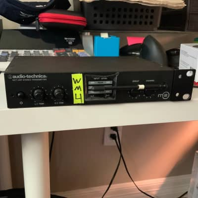 Audio-Technica M2T 1752B-ATWM2M M2 Transmitter