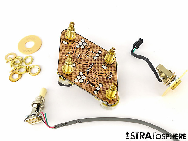 USA Gibson Les Paul Studio Pots Wiring 3 Way Switch & | Reverb