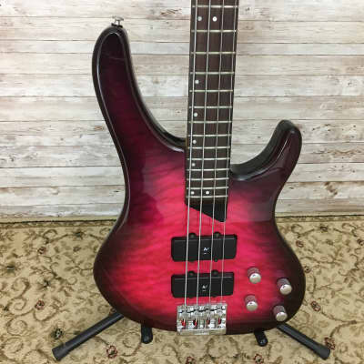 Used Washburn XB-400 Bass Guitar for sale