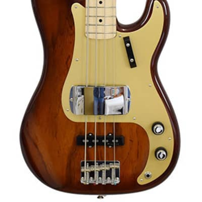 Fender Precision Bass 59 NOS P/J TBS MB-JS for sale