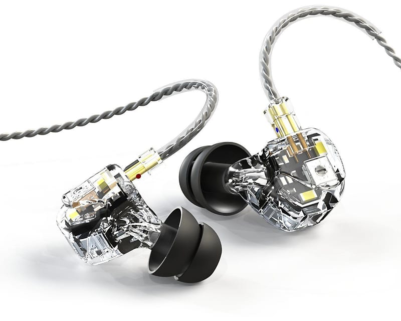 EarSonics -Velvet Premium Signature In-Ear Headphones - V2