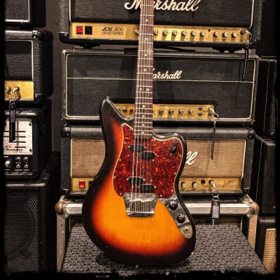 Fender Electric XII 1965 for sale