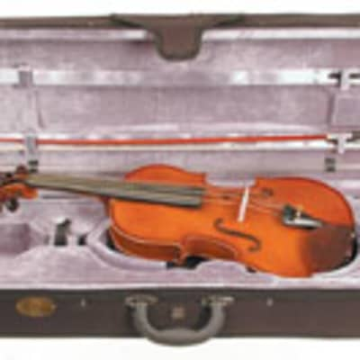 """Stentor 1038 Student Series I 16"""" Viola Outfit Set with Case & Bow"""