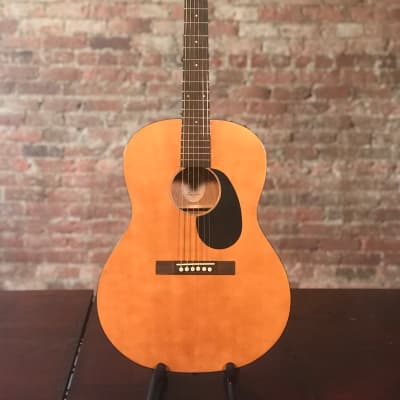 Accent Guitar Acoustic Spruce Mahogany 00-Style CS-6 for sale
