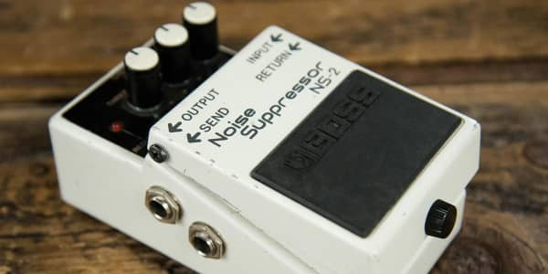How to Make the Most of Your EQ Pedal | Reverb News