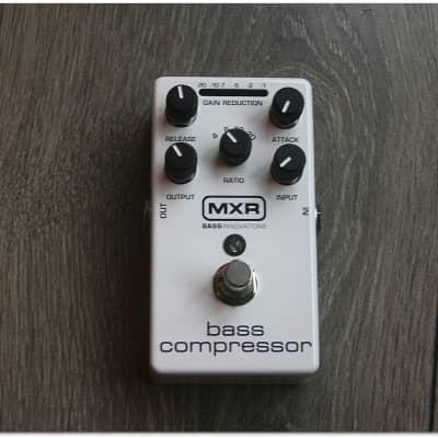 "MXR ""M -87 Bass Compressor"""