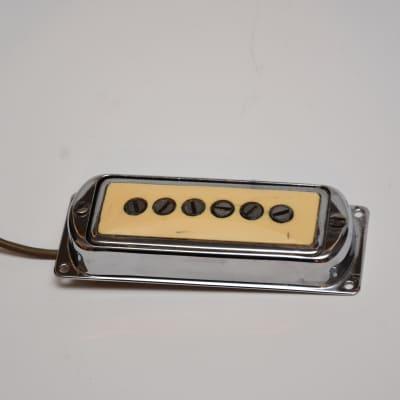 "Framus Vintage Chrome Neck Pickup 1960s from ""New Sound"""
