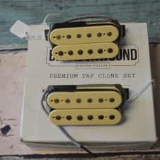 Brandonwound Premium PAF Clone Set Pickups