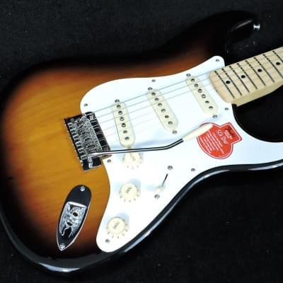 Fender Classic Player '50s Stratocaster  2-Colour Sunburst for sale