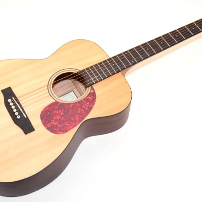 Austin AA25-OS Acoustic Guitar Natural Finish Professionally Setup! for sale