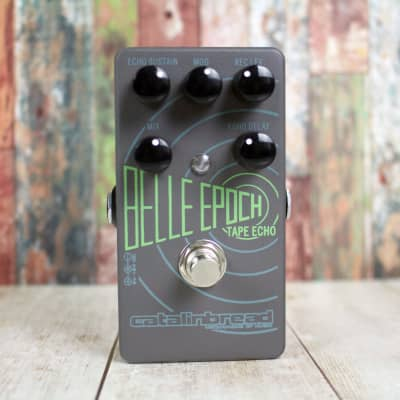 Catalinbread Belle Epoch EP3 Tape Echo Emulation for sale