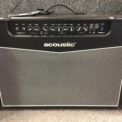 Acoustic G120DSP Guitar Amplifier