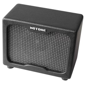 Hotone NLC-1 Nano Legacy Cabinet with 4.5