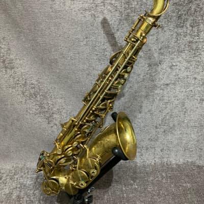 Selmer Mark VI Alto Saxophone 1954