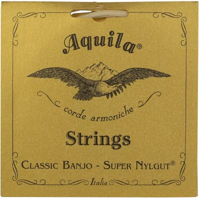 Aquila 1B Banjo Strings Set