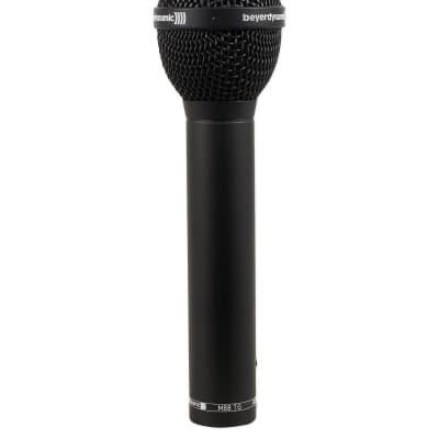 Beyerdynamic M88TG M88 TG Hyper-Cardioid Dynamic Microphone Mic w/ Clamp +Bag