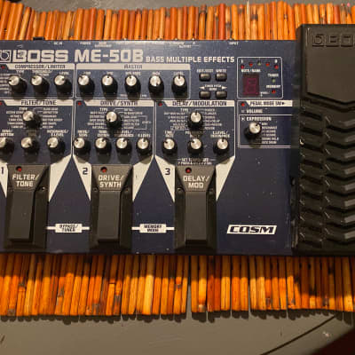 Boss ME-50B for sale