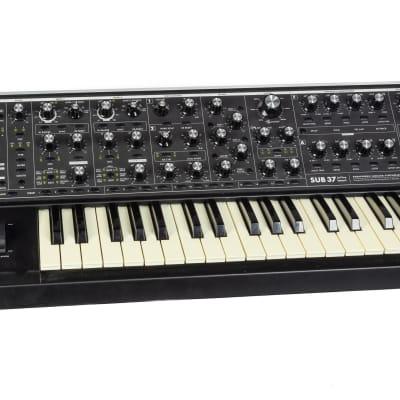 Used Moog Sub 37 Tribute