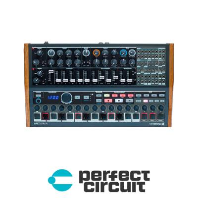 Arturia MiniBrute 2S Synthesizer [DEMO]