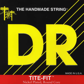 DR JH-10 Tite Fit Jeff Healey Electric Guitar Strings - (10-56)