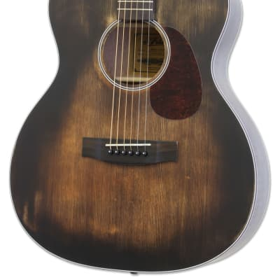 Aria ARIA-101DP Delta Player Series OM / Orchestra, Spruce Top, New, Free Shipping for sale