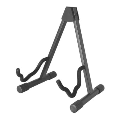 On-Stage A-Frame Guitar Stand