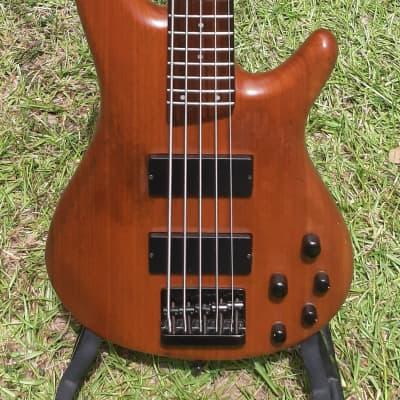 Ibanez SR485SOL 5 String Bass Guitar for sale