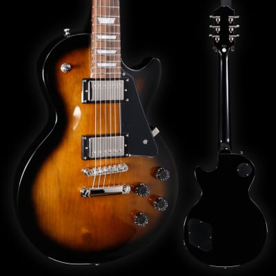 Epiphone Les Paul Studio, Smokehouse Burst 361 for sale