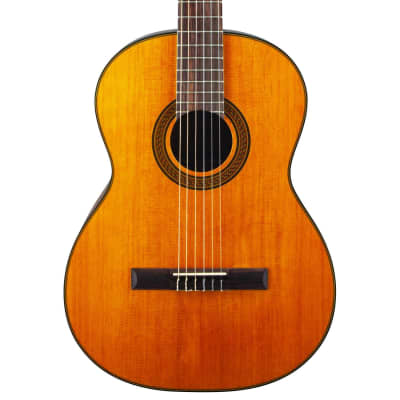 Takamine GC3 Classical Acoustic Guitar in Natural for sale