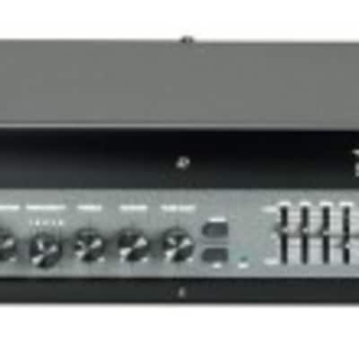 Ampeg SVT-3PRO 450W RMS Tube Preamp SS Power Amp
