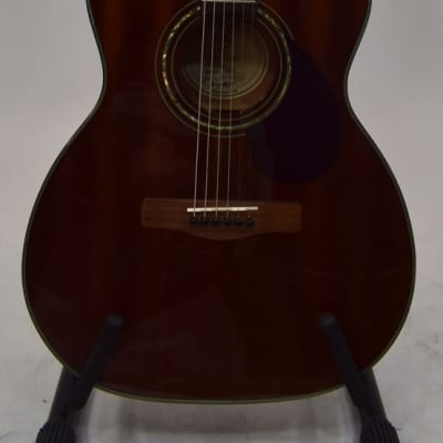 Samick OM-3 Acoustic Guitar with Mahogany Top, Back , Sides, and Rosewood Fingerboard for sale