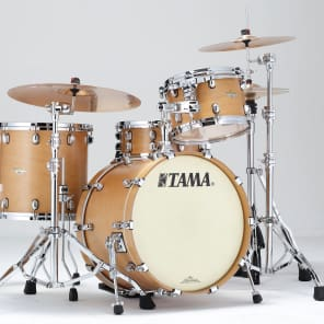 "Tama ME30CMSGFMG Starclassic Maple Exotic 8x12"" / 14x14"" / 14x20"" 3pc Shell Pack"