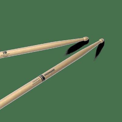 Pro-Mark RBH565AW Rebound 5A Wood Tip (Pair) Drum Sticks