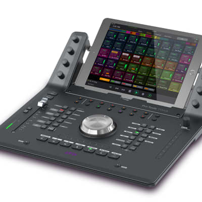 Avid Pro Tools Dock Eucon-Aware Ethernet Control Surface 9900-65676-00