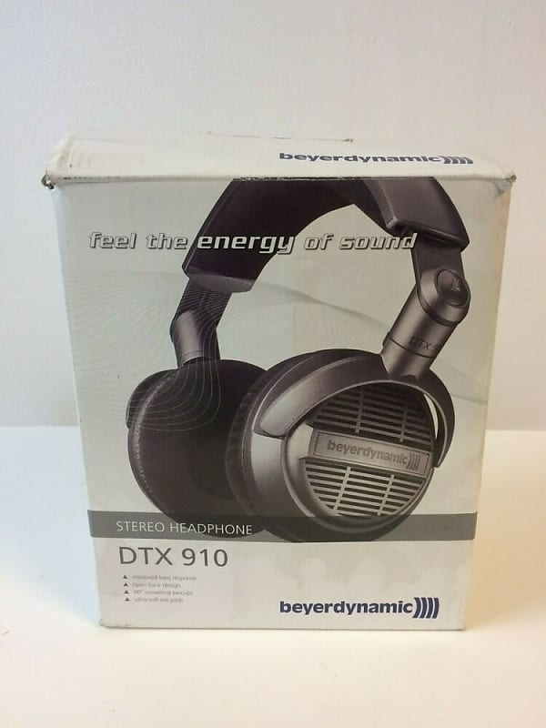 c9b1c9d8880 Description; Shop Policies. beyerdynamic DTX 910 Open Dynamic Headphone ...