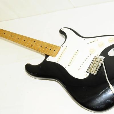 Fender Japan Stratocaster K Serial Electric Guitar Ref No 3114