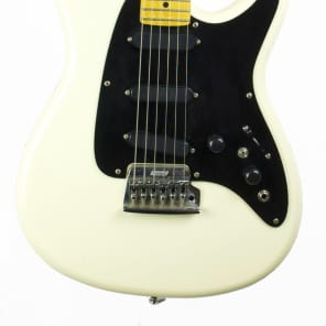 Ibanez Roadstar II White 1985