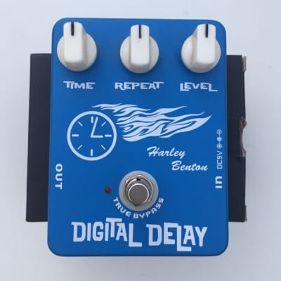 Harley benton Digital Delay for sale