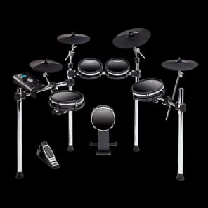 alesis dm10 sound programming. Black Bedroom Furniture Sets. Home Design Ideas