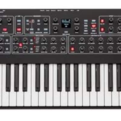 Dave Smith Instruments Prophet Rev2 16-Voice Analog Synthesizer (Used/Mint)