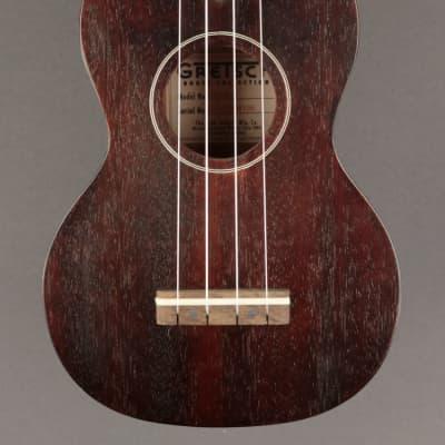 USED Gretsch G9100-L Soprano Long Neck Ukulele (196)