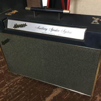 Haynes Jazz King II Speaker Extension Cab Late 1960's for sale