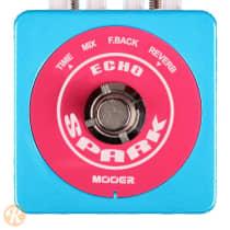 Mooer Spark Echo image