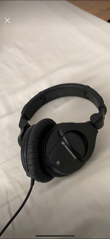 70835b051d2 Sennheiser Hd 280 Pro Ii Closed Back Headphones Review - Image ...